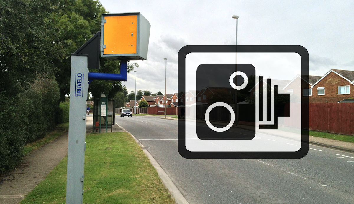 SPEED CAMERAS IN DERBY THIS WEEK 📸